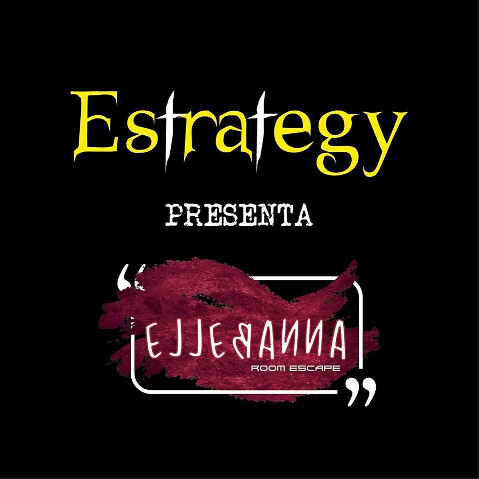 Estrategy Room Escape
